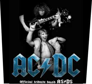 AS/DS (Official AC/DC Tribute)